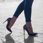 Женская обувь: Как комфортно чувствовать себя на каблуках?