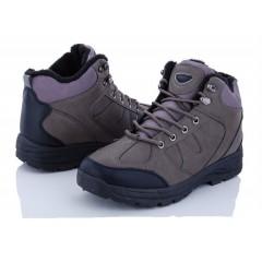 Мужские ботинки 0678-3