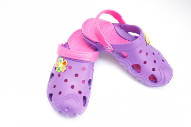 Подростковые сабо crocs 02 dreamstan