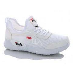 Женские кроссовки 515-2 белые