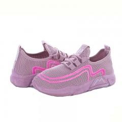 Детские кроссовки 202-8 розовые