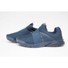 Мужские кроссовки А-569-2 синий