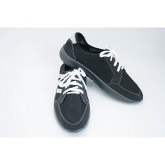 Мужские кроссовки G140 черные