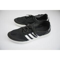 Мужские кроссовки G140 черные ПБ