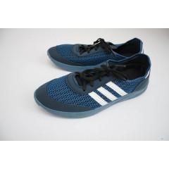 Мужские кроссовки G140 синие ПС