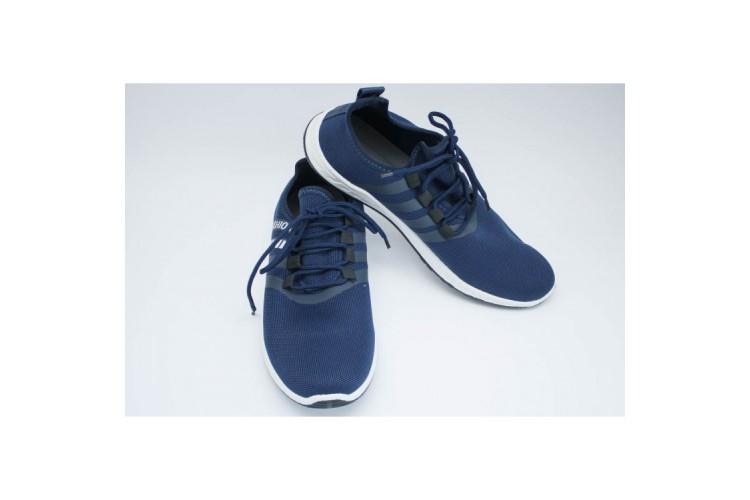 Мужские кроссовки Н-2 синий