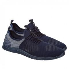 Мужские кроссовки KA 936 Синие