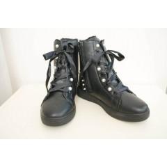 Женские ботинки 5076