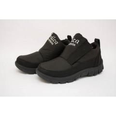 Женские ботинки 311 черн ПЧ