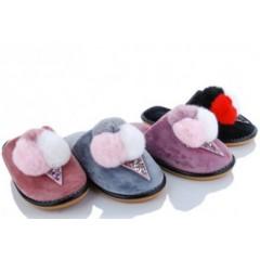 Женская домашняя обувь