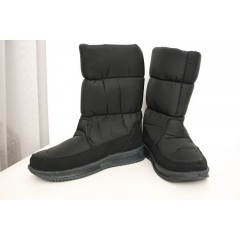 Мужские сапоги МЛ39 черные