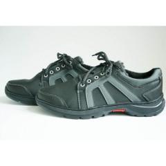 Мужские ботинки N-55