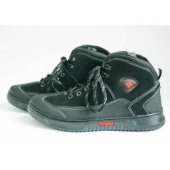 Мужские ботинки N-86